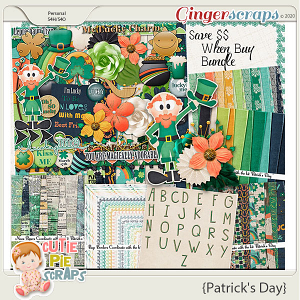 Patrick's Day Bundle