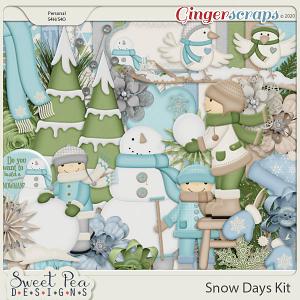 Snow Days Kit
