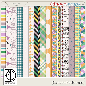 Cancer (Patterend Papers)
