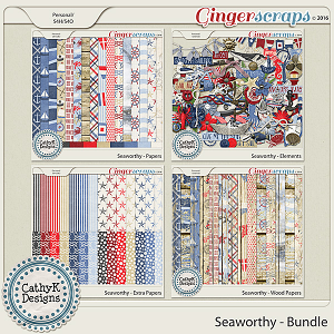 Seaworthy - Bundle
