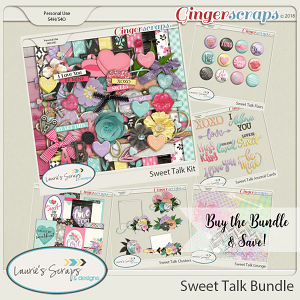 Sweet Talk Bundle