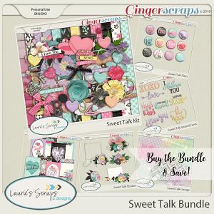 Sweet Talk Bundle
