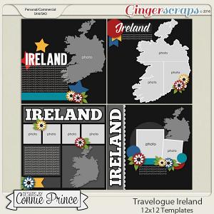 Travelogue Ireland - 12x12 Temps (CU Ok)