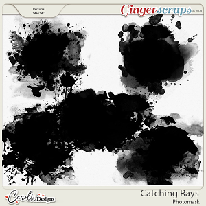 Catching Rays-Photomask