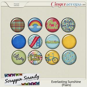 Everlasting Sunshine - Flairs