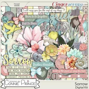 Sorrow - Kit by Connie Prince