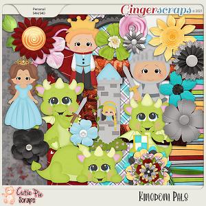 Kingdom Pals Mini kit