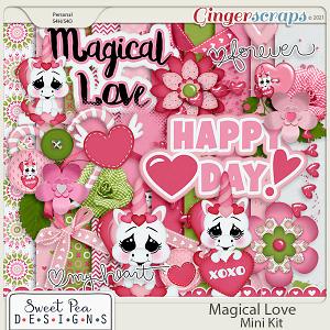 Magical Love Mini Kit
