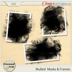 Mulled Masks & Frames