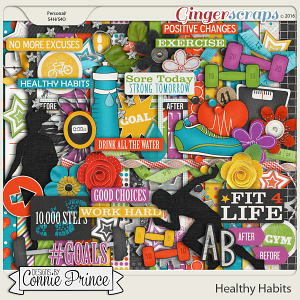 Healthy Habits - Kit
