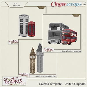 CU Layered Templates ~ UK