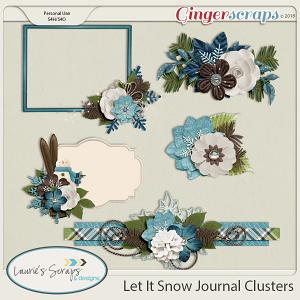 Let It Snow Clusters