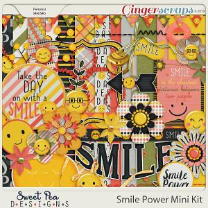 Smile Power Mini Kit