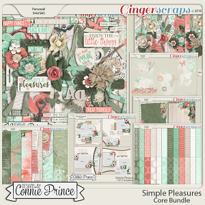 Simple Pleasures - Bundle