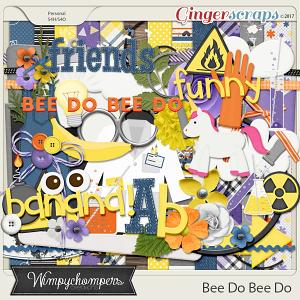 Bee Do Bee Do