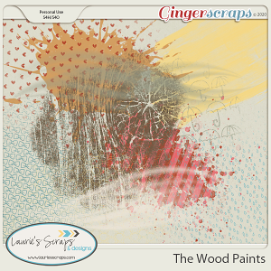 The Wood Paints
