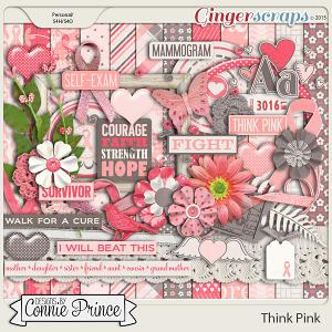 Think Pink - Kit