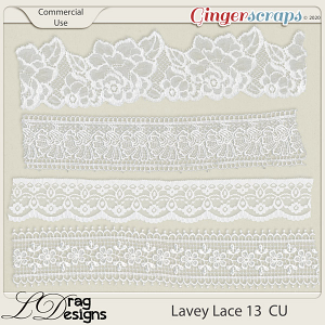 Lacey Lace 13 CU by LDragDesigns