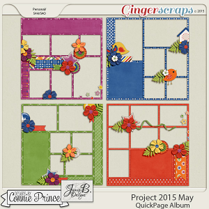 Project 2015 May - QuickPages
