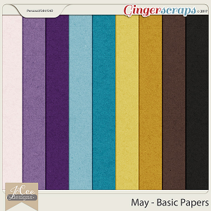 May Basic Papers