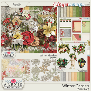 Winter Garden - Collection (Limited Time)