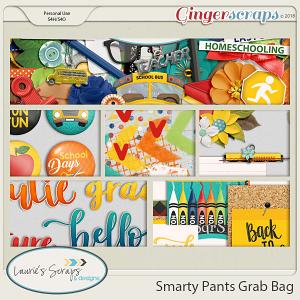 Smarty Pants Grab Bag