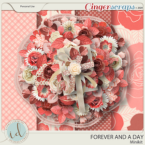 Forever And A Day Minikit by Ilonka's Designs