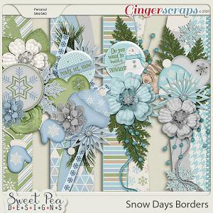 Snow Days Borders