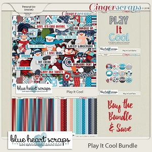 Play It Cool Collection Bundle