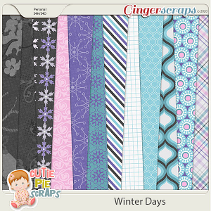 Winter Days Papers
