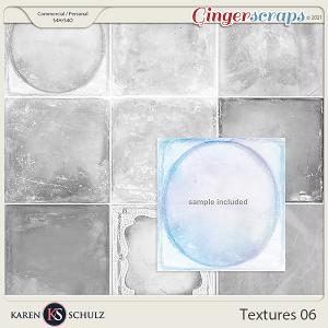 Textures 06 by Karen Schulz