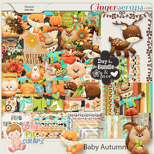 Baby Autumn-Bundle