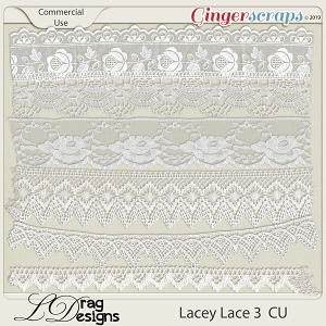 Lacey Lace 3 CU by LDragDesigns