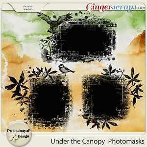 Under the Canopy Photomasks