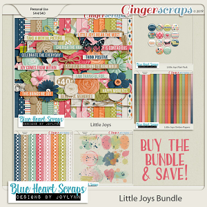 Little Joys Collection Bundle
