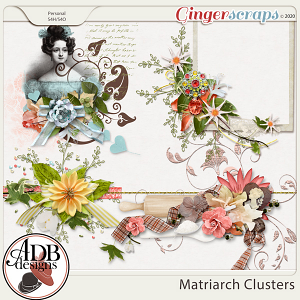 Matriarch Clusters by ADB Designs