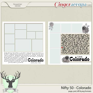 Nifty 50: Colorado