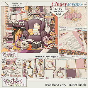 Read Hot & Cozy Buffet Bundle