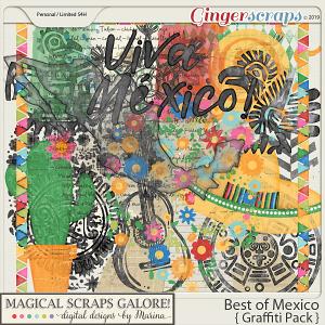 Best of Mexico (graffiti)