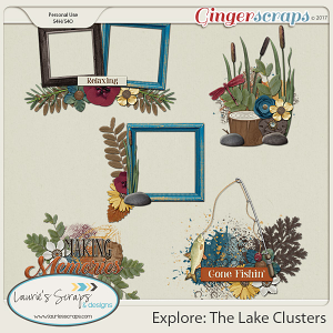 Explore: The Lake Clusters