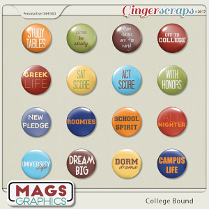 College Bound FLAIR by MagsGraphics