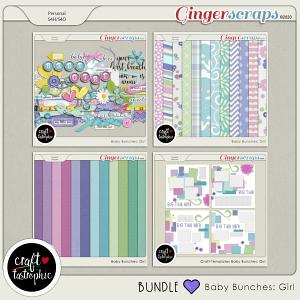 Baby Bunches Girl: Bundle