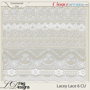 Lacey Lace 6 CU by LDragDesigns