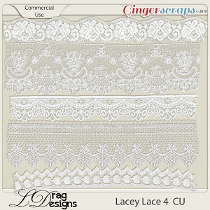 Lacey Lace 4 CU by LDragDesigns