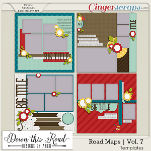Road Maps | Vol. 7