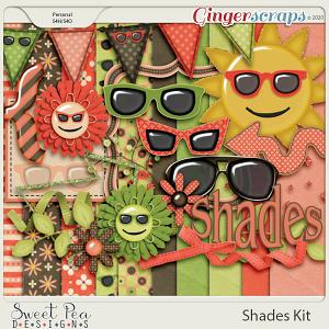 Shades Kit