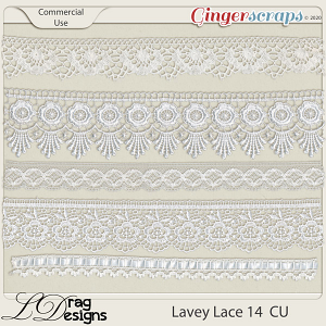 Lacey Lace 14 CU by LDragDesigns