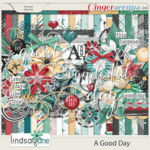 A Good Day by Lindsay Jane