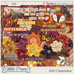 #2017 September - Kit