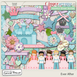 Ever After - Kit